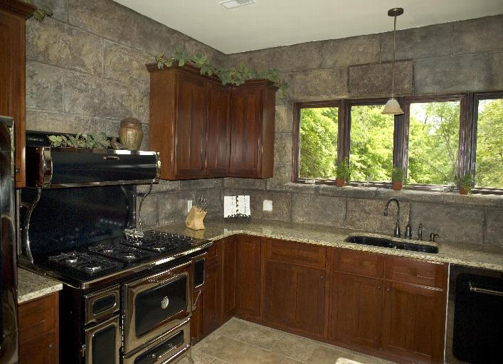 Kitchen Wall Coverings : Wall coverings insulated concrete forms icfs decorative